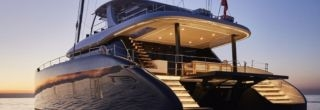 SUPERYACHT - LUXURY CATAMARAN GENNY